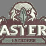 Embroidery for Eastern Lacrosse