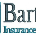 Embroidery for Barton Insurance